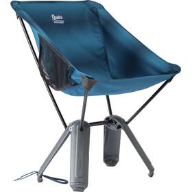 Therm-a-Rest Quadra Krzesło turystyczne niebieski